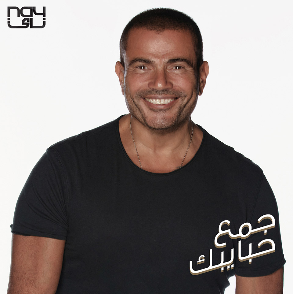 Amr Diab, Gamaa Habybak